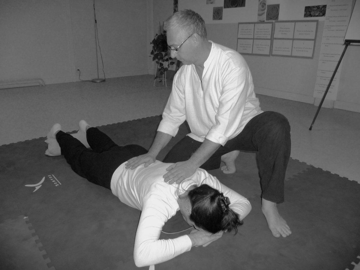 Allô Europe 1 – Massages thérapeutiques : Quels bienfaits ?